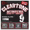 Cleartone 9409-7