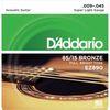 DAddario EZ-890 (B)