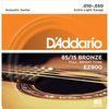 DAddario EZ-900