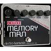 Electro-Harmonix Deluxe Memory Man