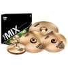 Sabian BASEMENT B8/B8 PRO MIX SET