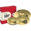 Sabian SBr Performance Set
