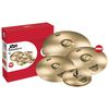 Sabian XSR Promotional Performance Set