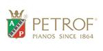 Пианино, рояли, дисклавиры Petrof