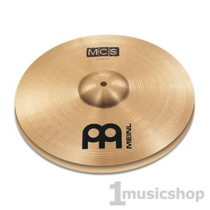 Meinl 14 Medium Hi-Hat MCS