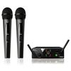 AKG WMS40 Mini2 Vocal Set US25A/C