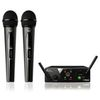 AKG WMS40 Mini2 Vocal Set US45A/C