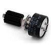 Dunlop ECB-24A Audio Taper