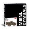 Meinl Classics Custom Dark Special Cymbal Set